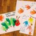 敬老の日に手形アートをプレゼント!色々な作品の作り方総まとめ!